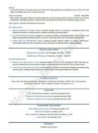 Sample Resume Financial Controller Position Controller Resume Example Resume Example And Free Resume Maker