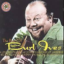 the best of burl ives mca burl ives songs reviews credits