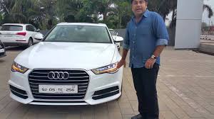 audi a6 india audi a6 matrix india part 1