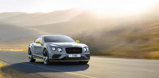 bentley philippines bentley introduces the continental gt speed black edition