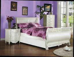 Girls Rustic Bedroom Bedroom Medium Bedroom Sets For Girls Purple Brick Wall Decor
