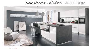 modern german kitchen designs