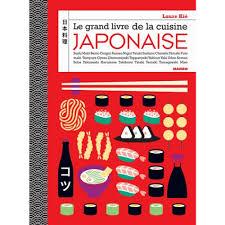 livre de cuisine japonaise le grand livre de la cuisine japonaise livre cuisines du monde