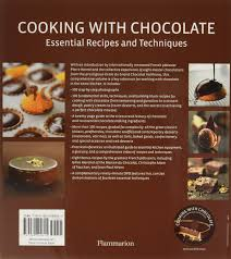 code promo amazon cuisine et maison cooking with chocolate essential recipes and techniques frederic