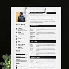 free minimal resume psd template free minimal resume template available in ms word doc docx psd free