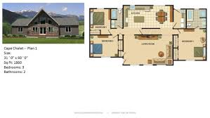 apartments chalet plans modular home floor plans chalet house