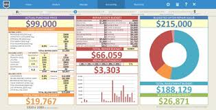Property Flipping Spreadsheet House Flipping Spreadsheet Software 2017 Reviews