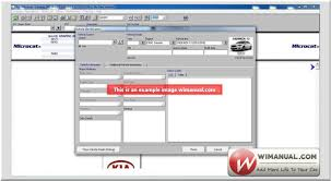 microcat kia 02 2017 official and setup manual new download u2013 auto