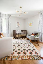25 cute and comfy scandinavian nursery ideas gorgeous rug adds coziness to the stylish scandinavian nursery design jamie b interiors