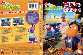 backyardigans movers and shakers dvd cover 2007 r1