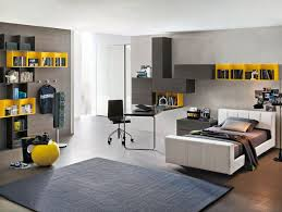 Deco Chambre Ado Garcon Design by Chambre D U0027enfant Mixte Blanche T03 Tomasella Compas