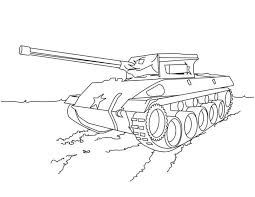 military coloring pages military