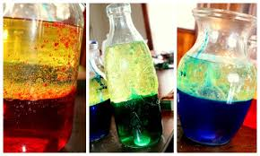 color changing lava l make a lava l science experiment hands on as we grow
