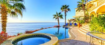 Map Of Cabo San Lucas Cabo Villas Luxury Villas For Rent