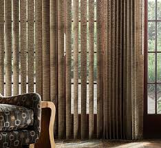 Vertical Blinds For Living Room Window Fabric Vertical Blinds Home Depot Dark Grey Color For Large Glass