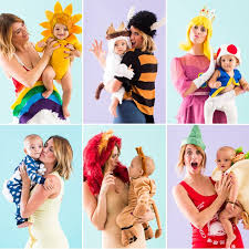 9 Month Halloween Costume Ideas 25 Mom Baby Costumes Ideas Disney