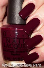 15 best opi nail polish shades and swatches opi makeup and