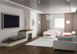 Contemporary Living Room Renovation Ideas Remodeling Simple - Living room interior designing