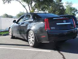 pre owned 2008 cadillac cts rwd w 1sb 4dr car in jacksonville