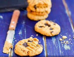 peanut butter baby ruth cookies recipe