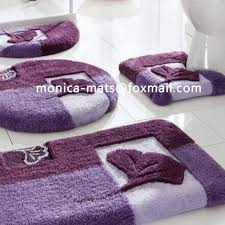 bath mats set bathroom rugs set home design ideas and pictures