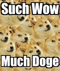 Much Doge Meme - much doge meme 28 images much accounting such numbers doge make