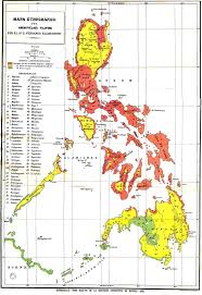 Philippines Map World by Philippine Maps