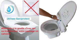 siege wc couvre siege ou protection de lunette wc