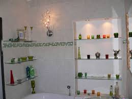 Glass Shelves For Bathrooms Storage Room Ideas Glass Shelf Brackets For Shelves Bathroom