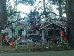 Photos Of Outdoor Halloween Decorations by 15 Brilliant Outdoor Halloween Decorations U2026