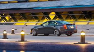 used 2017 cadillac cts v sedan pricing for sale edmunds