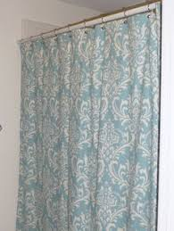 84 Shower Curtains Extra Long 72 X 78 Long Grey Damask Shower Curtain Extra Long By Pondlilly