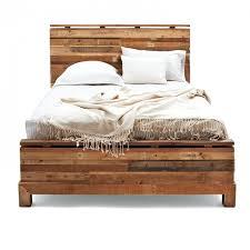 Reclaimed Wood Bed Frame Bedroom Reclaimed Wood Bed Frame Reclaimed Wood King