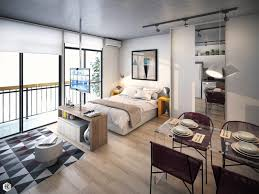 Small Studio Apartment Ideas 24 Studio Apartment Ideas And Design That Boost Your Comfort