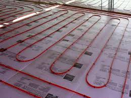 tile floor heating under tile luxury home design simple under
