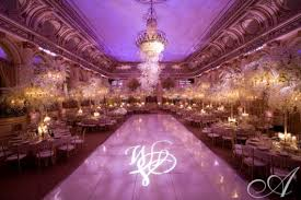 venue for wedding the plaza hotel is the coveted venue for nbc s today throws a