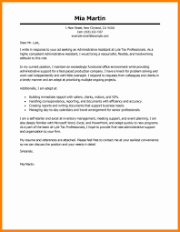 special education assistant cover letter sample livecareer
