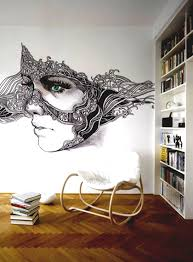 Mural Painting Designs by Impressive Painted Wall Murals Glasgow Hand Painted Wall Murals