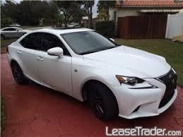 lease 2014 lexus is 250 2014 lexus is 250 f sport lease lease a lexus is for 664 92 per