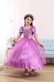 Birthday Halloween Costumes by Online Get Cheap Rapunzel Birthday Dress Aliexpress Com Alibaba