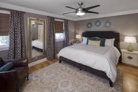 Green Master Bedroom by Chicago Interior Designer Interior Designers Chicago Interior