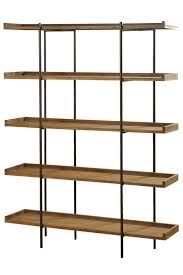 5 Shelves Bookcase Laurel Foundry Modern Farmhouse Wanda 5 Shelf 72