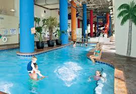 indoor water park myrtle beach hotels with indoor water park