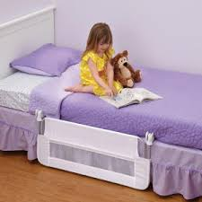 Safe Sleeper Convertible Crib Bed Rail dex baby brand