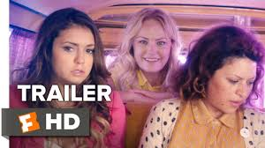 the final girls official trailer 1 2015 nina dobrev adam