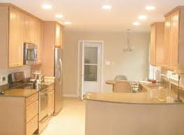 small kitchen design pictures modern one wall kitchen layout