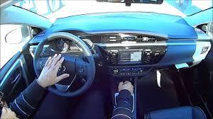 toyota corolla sport 2014 for sale 2014 toyota corolla s plus test drive 6 speed