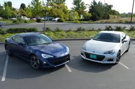 subaru sports car brz 2015 subaru allocating 2 000 more brzs to the u s