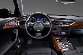 Audi A6 1999 Interior 2013 Audi A6 Photos Specs News Radka Car S Blog