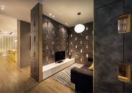 Hdb 4a Interior Design 13 Small Homes So Beautiful You Won U0027t Believe They U0027re Hdb Flats